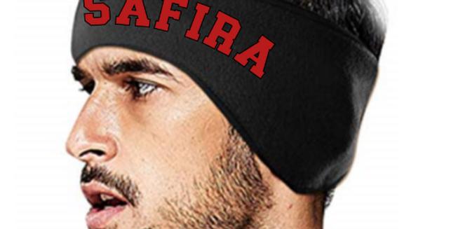 Fleece Ear Warmers/Muffs Headband for Men,Women & Kids