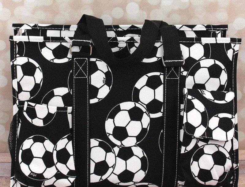 Medium Soccer Tote