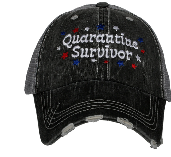 Quarantine Survivor