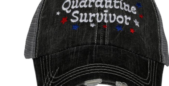 Quarantine Survivor