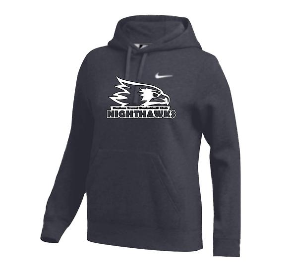 Nike Team Club Sweatshirt-Ladies
