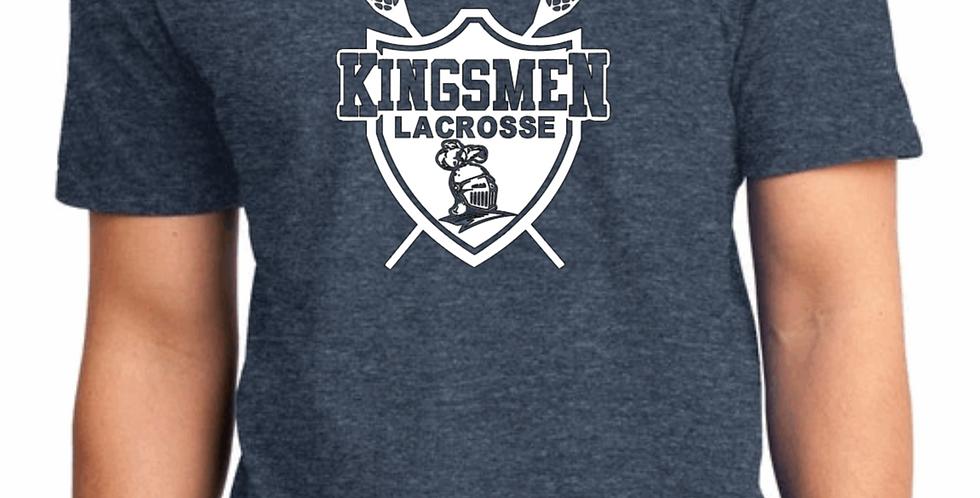 Lacrosse T-shirts blend
