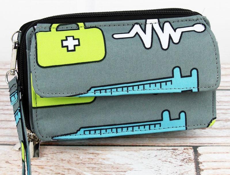 Nurse Life Clutch