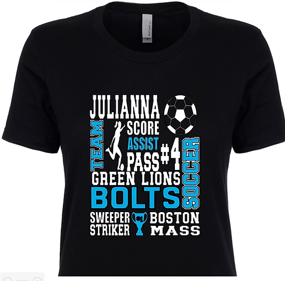 Adult Favorite T-Shirt