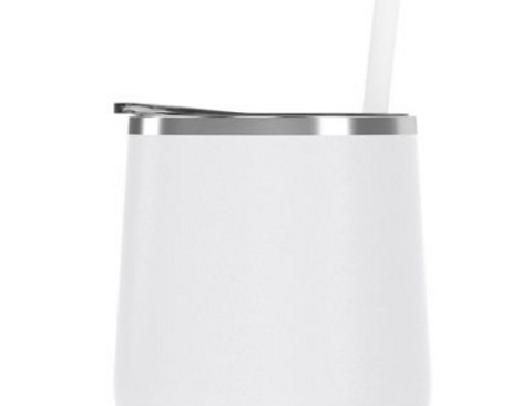 Customize your own steel tumbler
