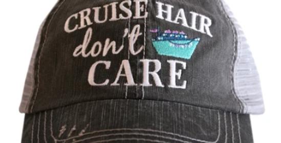 Cruise hair