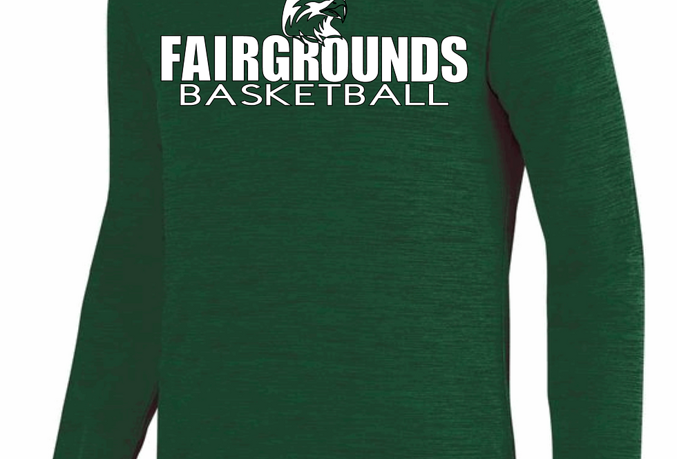 Fairgrounds Shooting Shirt