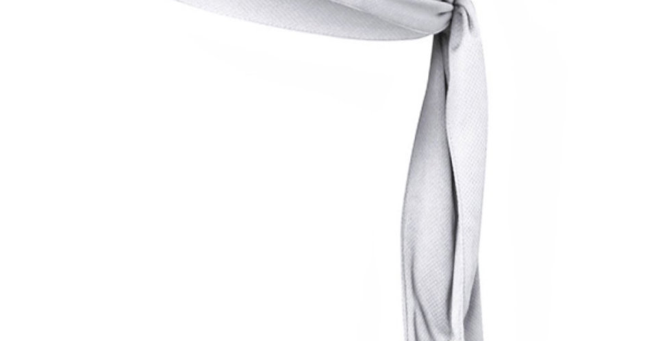 Nighthawks Tie Back headband