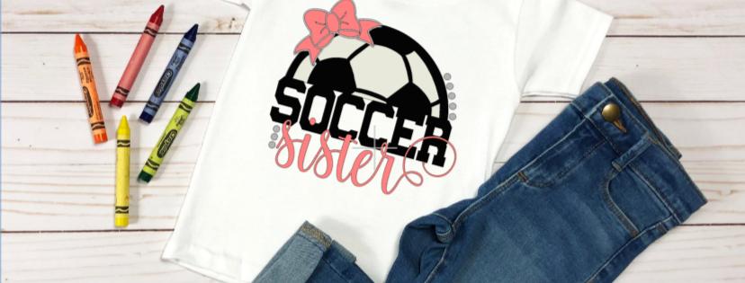 Sister Soccer