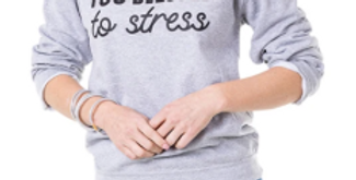 Too Blessed sweatshirt