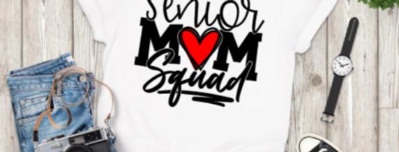 Senior Mom Squad