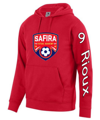 60/40 Safira Sweatshirt: Youth