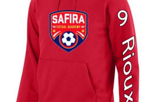 60/40 Safira Sweatshirt: Youth