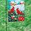 Thumbnail: Garden Flagpole