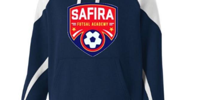 Prospect Hoodi Safira Sweatshirt: Adult