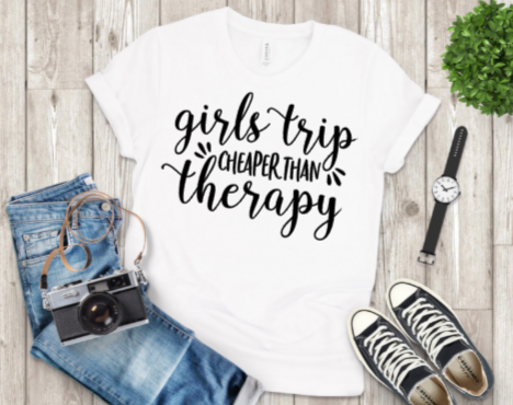 Girls Trip Shirt