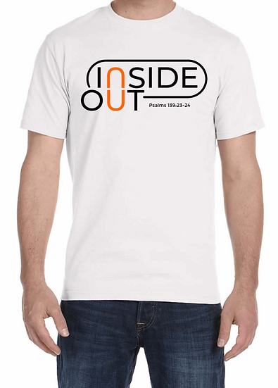 Student/Inside Out T-Shirt