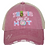 Thumbnail: Tropic like it's hot trucker hats