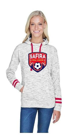 Scuba Neck Sweatshirt