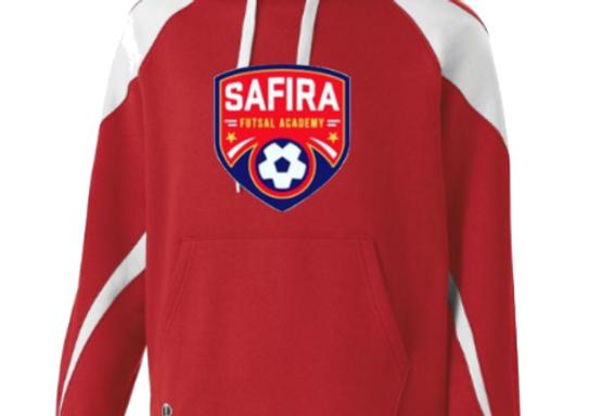 Prospect Hoodi Safira Sweatshirt:Youth