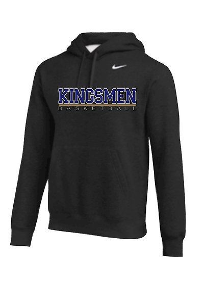 CCA Basketball Team Club Sweatshirt-Ladies