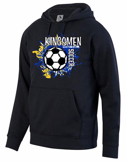 Middle School Soccer Sweatshirt