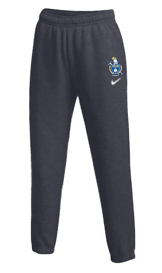 Nike Team Club Fleece Pants-Mens