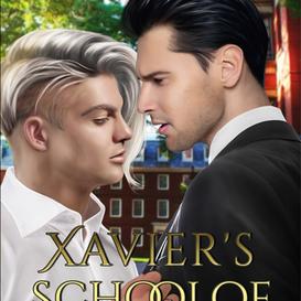 Xavier's School of Discipline by Nadia Polyakova