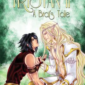 Tristan II: A Brat's Tale Title Page