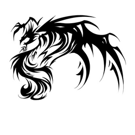 Tristan's Dragon Tattoo by M.A. Sambre