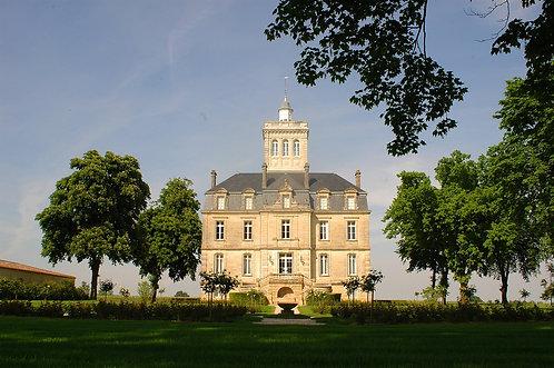LIEU DE RÉCEPTION /Un Château privatisé pour votre mariage