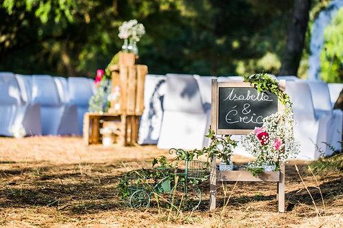WEDDING PLANNER // De précieux conseils pour organiser votre mariage