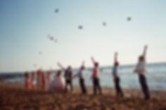 Biarritz mariage