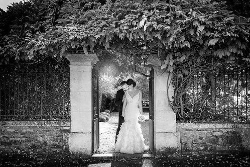 PHOTOGRAPHE // Chantal Maurencia - L'amour illustré par la photo