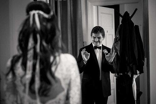 PHOTOGRAPHE // Steph Christian, Le spécialiste du noir & blanc