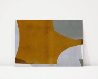Collages, Les dunes 3