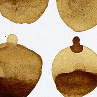 Café, Les seins, détail