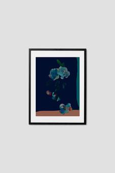 Gauguin, Fleurs