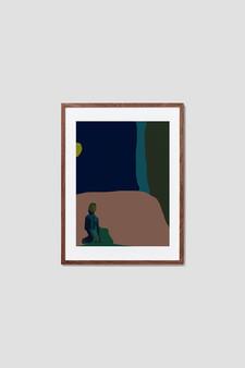 Gauguin, Statuette 1