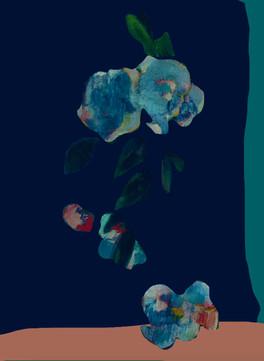 Fleurs, 2019