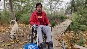 IRV y SENADIS colaboran para entregar kits sanitarios a personas con discapacidad en Valparaíso