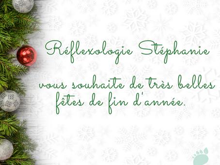 >)) Joyeuses fêtes ((<