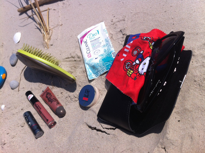Beach Must-Have