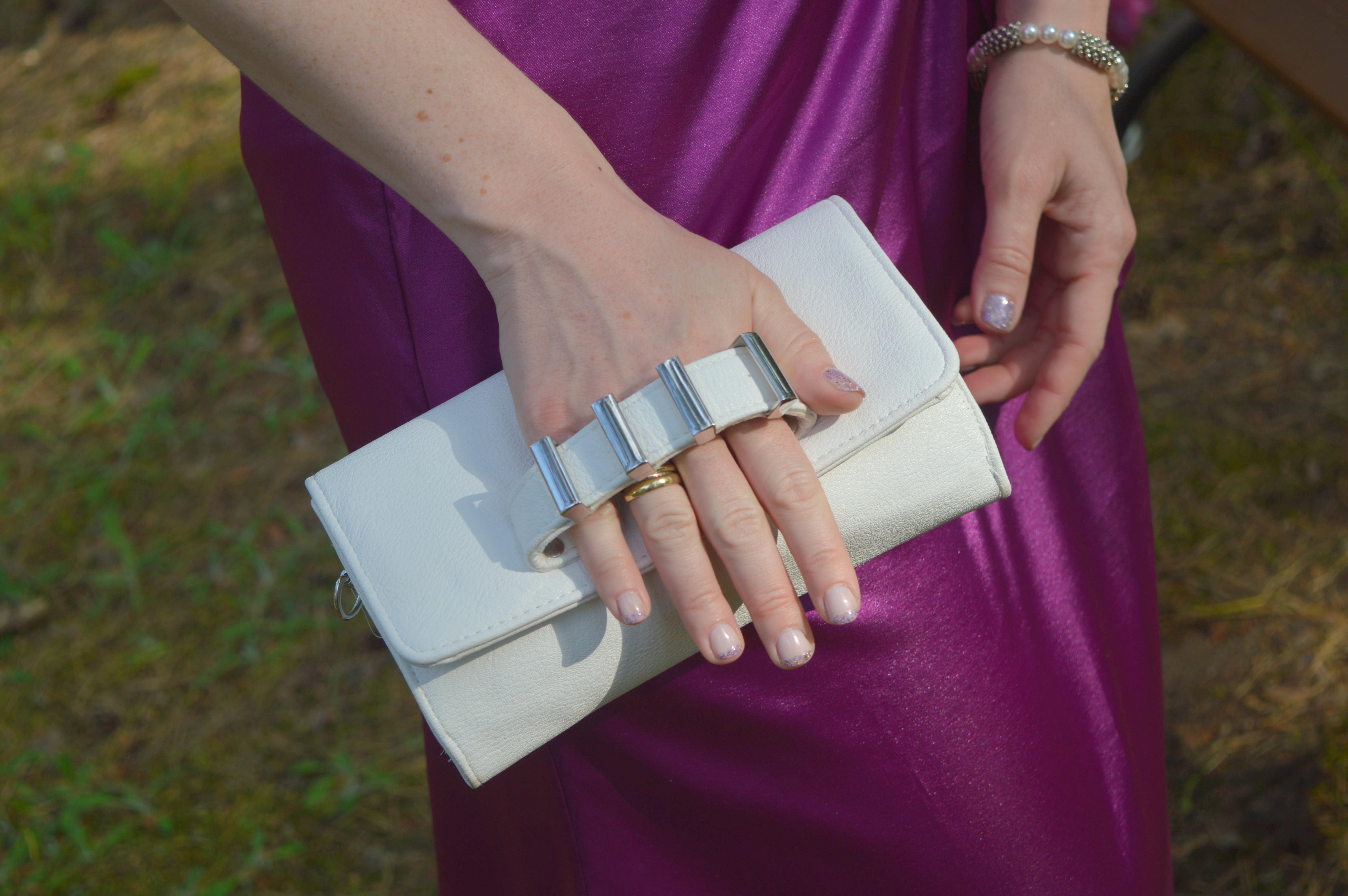 Marks&Spencer Hand Bag