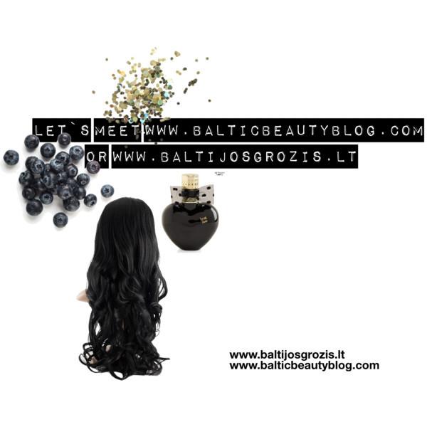 Baltic Beauty Blog