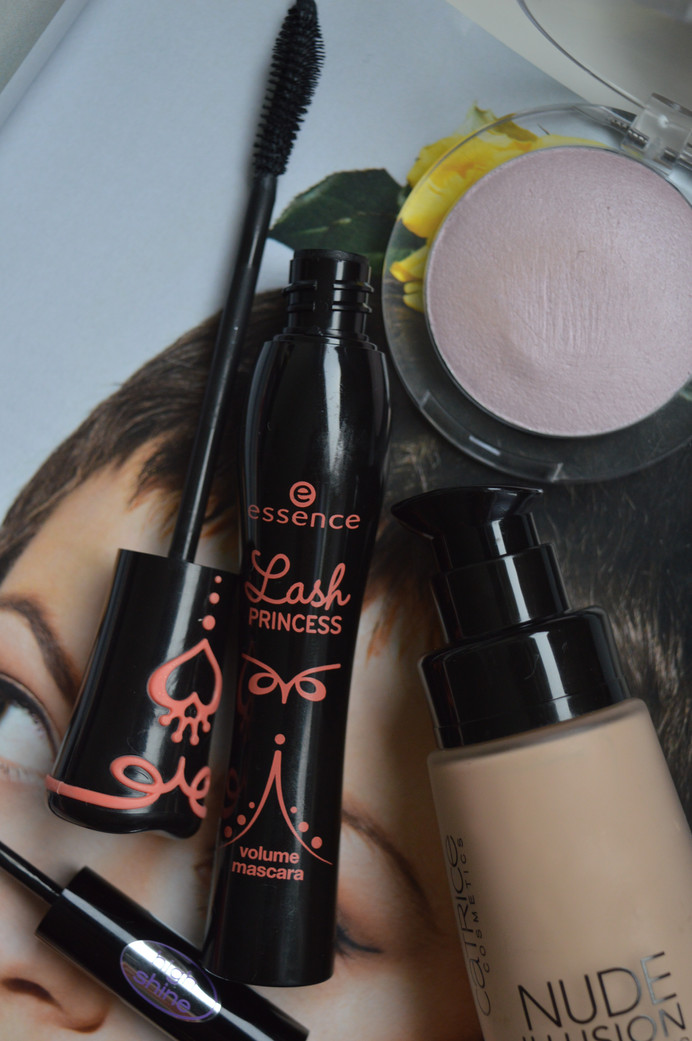 Essence Lash Princess Volume Mascara