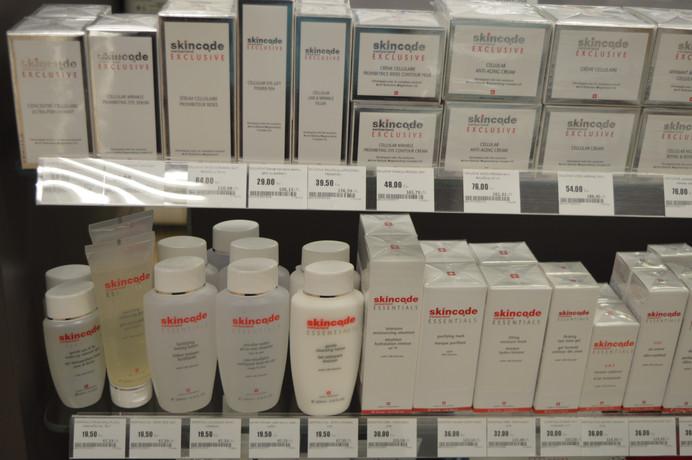 SKINCODE: Royal Skincare?