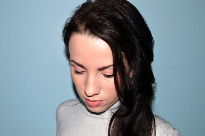 Šventinis makiažas|Festive Make-up