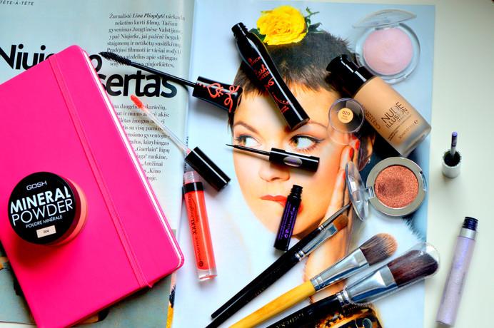 Pigi kosmetika|Super Affordable Make-up Products
