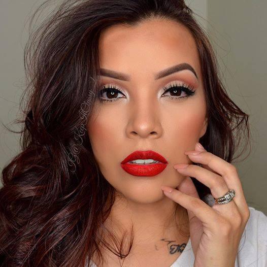 "Klasikinis makiažas ""blogerei"" Alionai|Classic Make-Up for a Beauty Blogger Aliona"